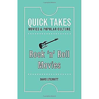 Rock 'n' Roll film (Quick tager: film og popkultur)