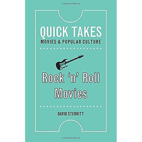 Rock & 039;n& 039; Roll Movies (QuickTakes  Movies and PopularCulture)