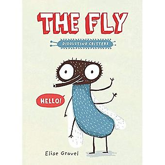 The Fly: The Disgusting Critters Series (Disgusting Creatures)