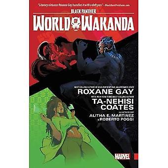Black Panther: Verden av Wakanda