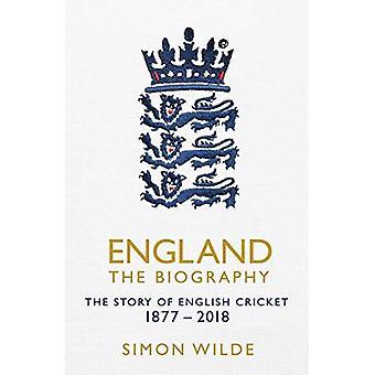 Engeland: De biografie