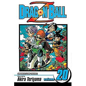 Dragonball Z: volymen 20 (Dragonball Z (Viz Paperback))