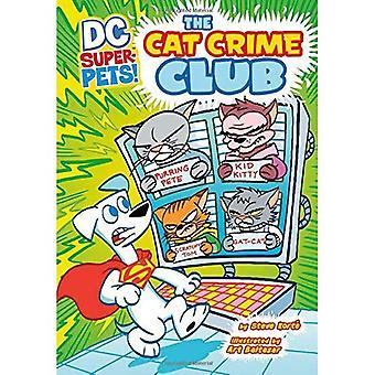 O clube de Crime do gato