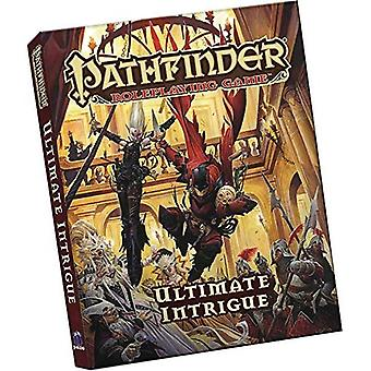 Pathfinder Roleplaying Game:� Ultimate Intrigue Pocket Edition