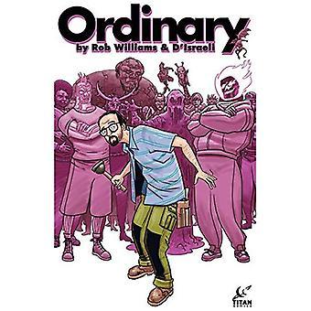 Ordinarie