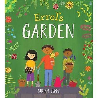 Errol's Garden (Child's Play Library)