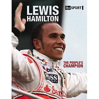 Lewis Hamilton: De Volksrepubliek kampioen (ITV SPORT)