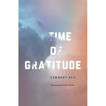 Time of Gratitude