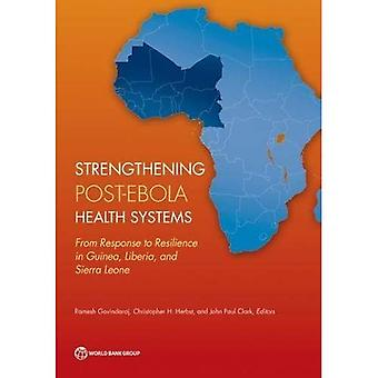 Strengthening Post-Ebola Health Systems: From Response to Resilience in Guinea, Liberia, and Sierra� Leone