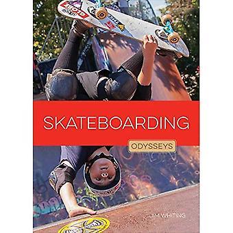 Skateboarding (Odysseys in Extreme Sports)