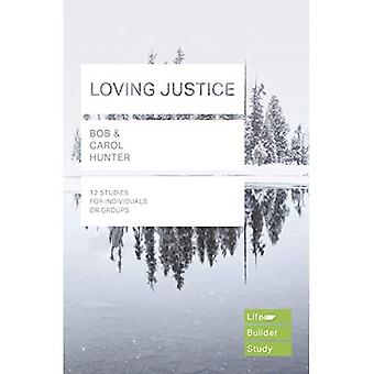 Oikeudenmukaisuuteen (LifeBuilder Raamattu-sarja)