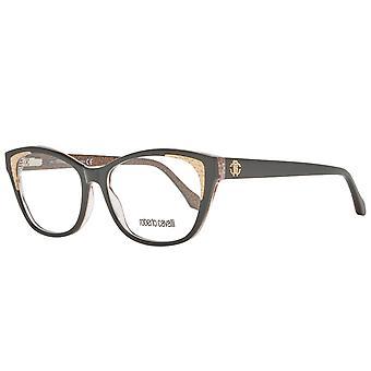 Roberto Cavalli Optical Frame 54 001 RC5033