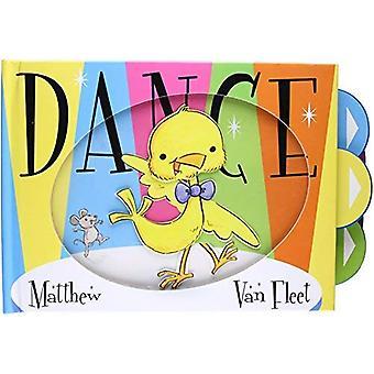 Dance by Matthew Van Fleet - Matthew Van Fleet - 9781481487078 Book