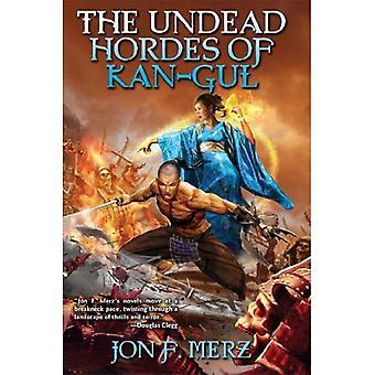De Undead Hordes Kan-Gul (Shadow Warrior (zak))