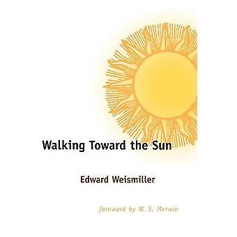 Fuß in Richtung der Sonne von Weismiller & Edward