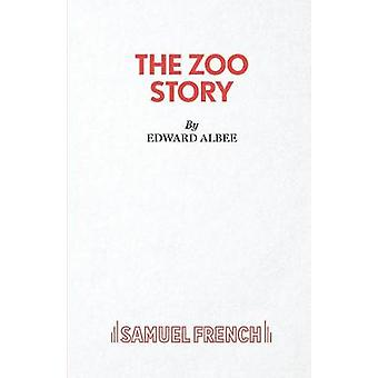 The Zoo Story by Albee & Edward
