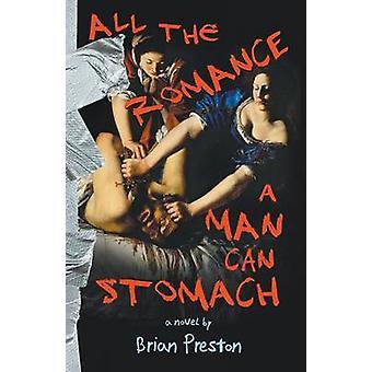 Die Romantik, die ein Mann von Preston & Brian Magen kann