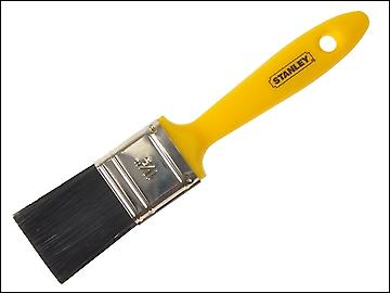 Stanley Tools Hobby Paint Brush 38mm (1.1/2in)