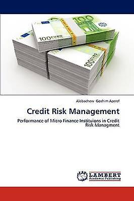 Crougeit Risk Management by Goshim Azeref & Alebachew