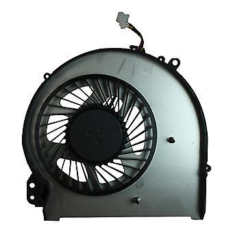 HP Omen 15-5204TX Compatible Laptop Fan For Left Side Processor