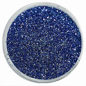 glitter 1szt grzywny pomiędzy niebieski
