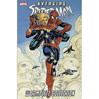 Avenging Spider-Man: la collezione completa