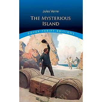 The Mysterious Island by Jules Verne - 9780486820392 Book