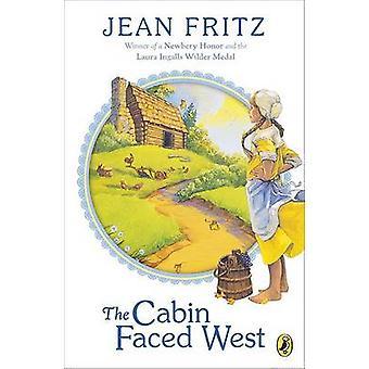 The Cabin Faced West by Jean Fritz - Feodor Rojankovsky - 97806981193