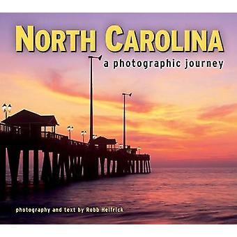 North Carolina - A Photographic Journey by Emily Drabanski - Laurence