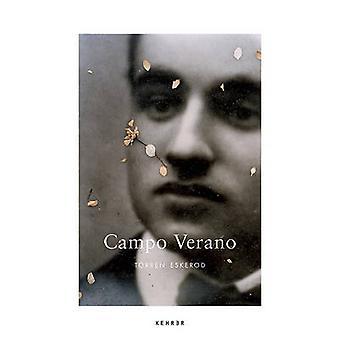 Campo Verano by Torben Eskerod - 9783868280586 Book