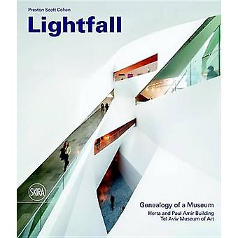 Lightfall - Genealogy of a Museum by Preston Scott Cohen - K. Michael