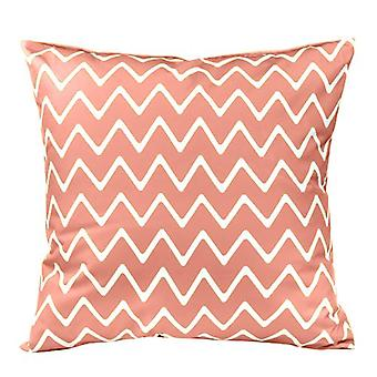 Gardenista® Chevron vaaleanpunainen Design 24