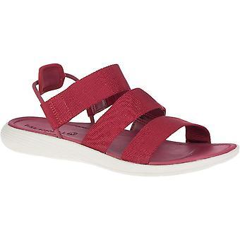 Merrell Duskair Calais Backstrap J97702   women shoes