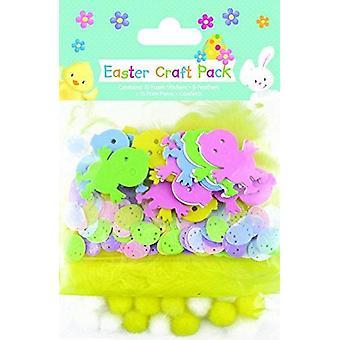 Påsk Craft Pack