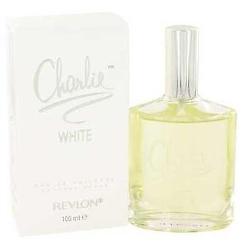 Charlie White By Revlon Eau De Toilette Spray 3.4 Oz (women) V728-417456