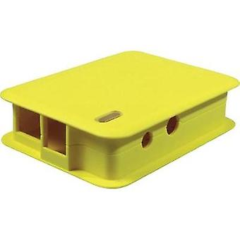 Recinto Raspberry PI® Yellow TEK-BERRY.37 Raspberry Pi®