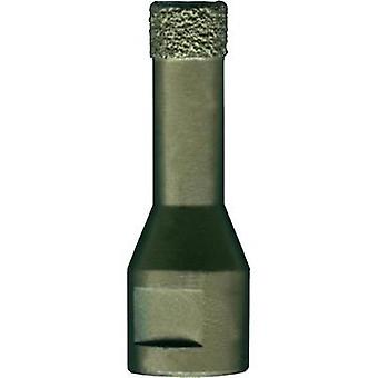 Tile drill bit 45 mm Heller 28668 8 1 pc(s)