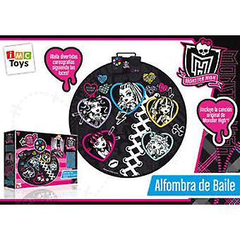 IMC Toys Carpet Dance Monster High