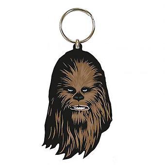 Star Wars Brelok Chewbacca
