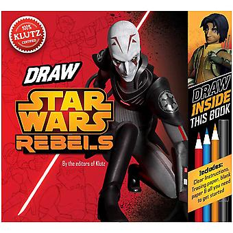 Star Wars Rebels Book Kit- K570324