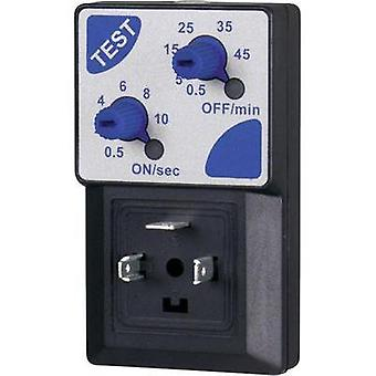 Timer M & M International AT2000 analog 120, 120 - 240, 240 Vdc, Vac