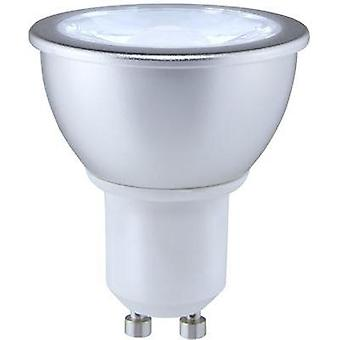 LED Sygonix 230 V GU10 7 W = 50 W Cool white EEC: A+ Reflector (Ø x L) 50 mm x 57 mm dimmable 1 pc(s)
