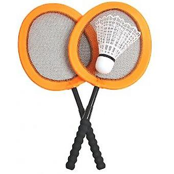 Pl Ociotrends Giant Badminton Set (Outdoor , Sport)