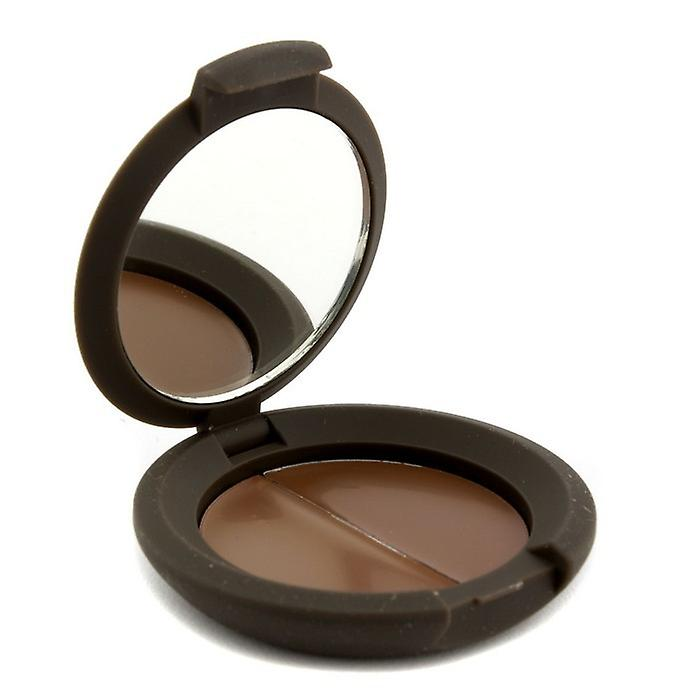 Becca Compact Concealer Medium & Extra Cover - # Walnut 2447 3g/0.07oz