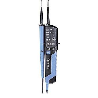 Metrel MD 1060 Two Pole Voltage Tester,