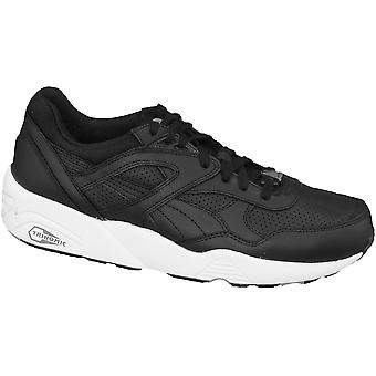 Puma R698 Trinomic Leather 360601-02 Mens sneakers