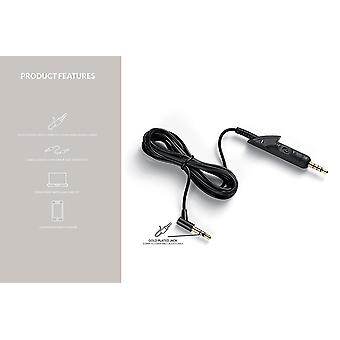 Bose QC15  - 1.8M Replacement Audio Cable for Bose QuietComfort® 15