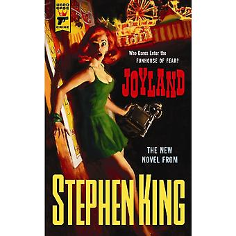 Joyland (Hard Case Crime) (Hard Case Crime Novels) (Paperback) by King Stephen