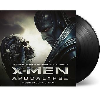 John Ottman - X-mænd: Apocalypse [Vinyl] USA import