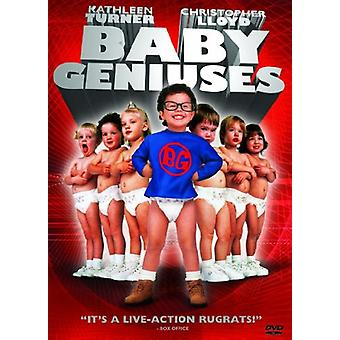 Baby-Genies [DVD] USA-import